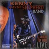 Kenny Wayne Shepherd Band - Talk To Me Baby (Live)