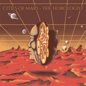 Cities of Mars - Trenches of Bahbelon