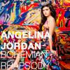Angelina Jordan - Bohemian Rhapsody artwork