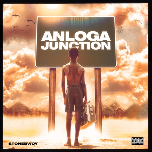 Stonebwoy – Anloga Junction [iTunes Plus AAC M4A]