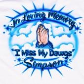 Simpson - I Miss My Dawgs