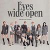 Eyes Wide Open - TWICE