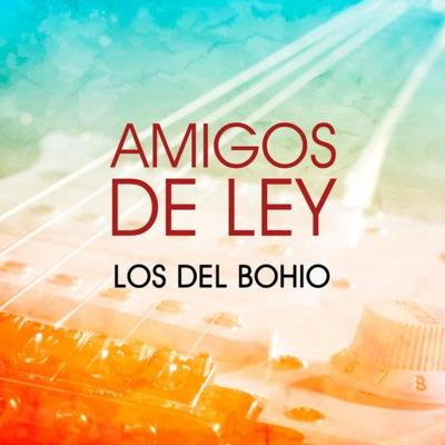 Amigos de Ley - EP - Los Del Bohio