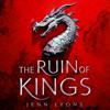 Jenn Lyons - The Ruin of Kings artwork
