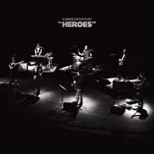 "A Merge Group - ""Heroes"""