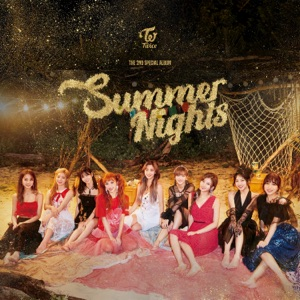 TWICE - Dance The Night Away