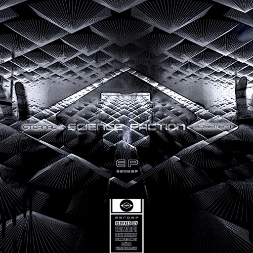 Science Faction EP by Eternal Basement