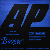AP Music From The Film Boogie - Pop Smoke