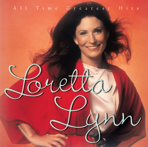 Art for One's On The Way by Loretta Lynn