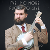 I've No More Fucks To Give (feat. Damian Clark) - Thomas Benjamin Wild Esq