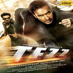 Tezz (Original Motion Picture Soundtrack)