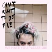 We Hate You Please Die - Barney