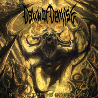Dawn of Demise - Into the Depths of Veracity artwork