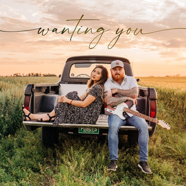 Andrea An - Wanting You Feat. Ches Anthony