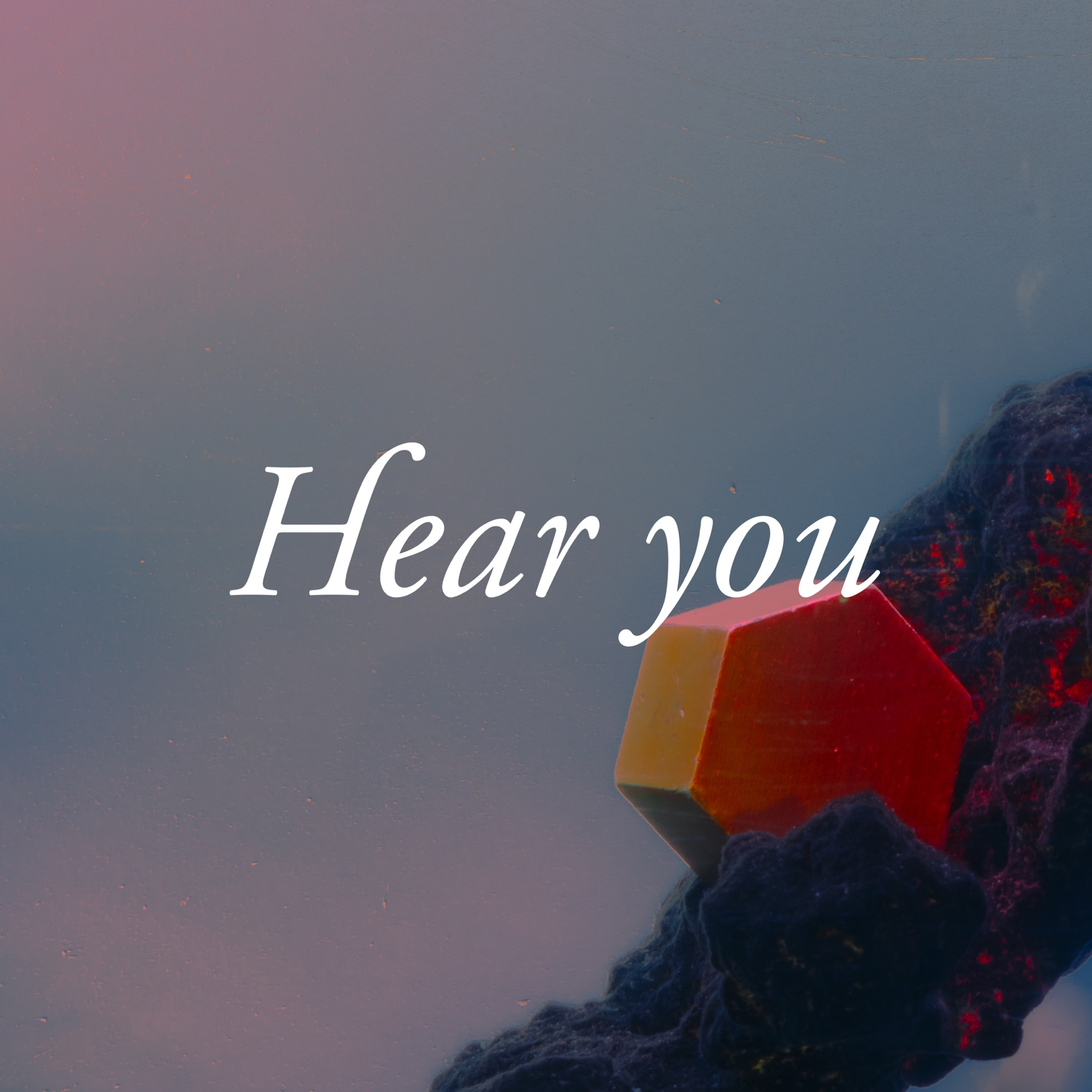 Float Fall - Hear You