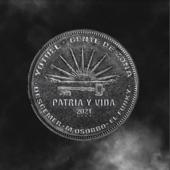Descemer Bueno - Patria y Vida (feat. Maykel Osorbo & El Funky)