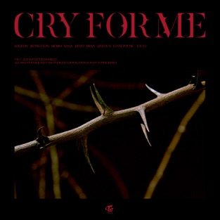 TWICE – CRY FOR ME – Single [iTunes Plus AAC M4A]