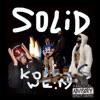 Kool Weirdos - Solid