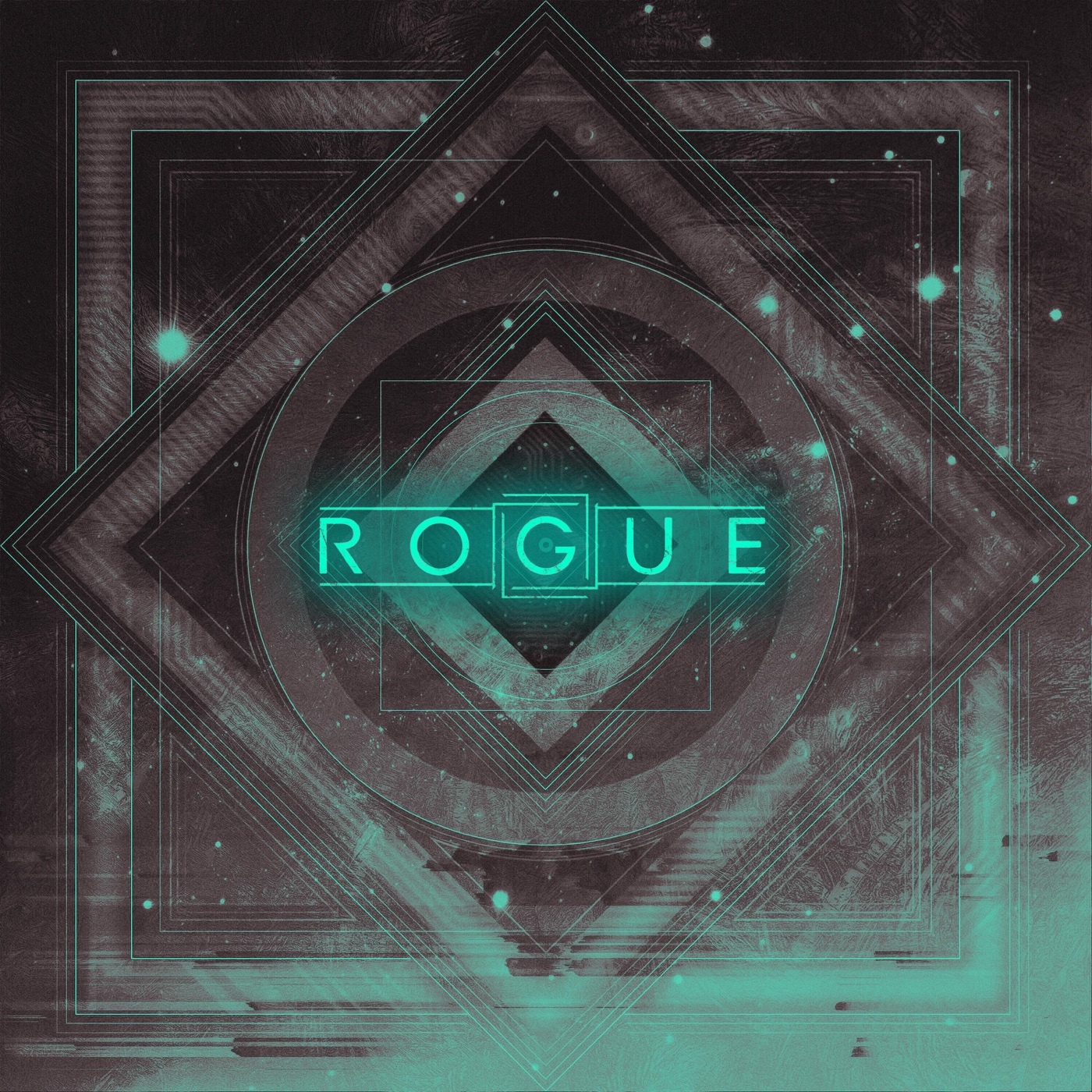 RoGue - Anomaly [EP] (2019)