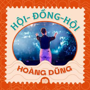 Hoàng Dũng - Hoang Dung Live at Hoi Dong Hoi - EP