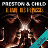 Douglas Preston & Lincoln Child - Le livre des trépassés: Pendergast 7 artwork