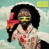 Mononeon - Grandma's House (feat. Mr. Talkbox) feat. Mr. Talkbox