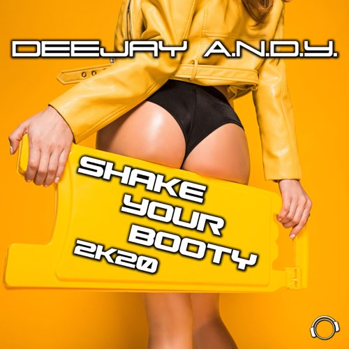 DJ A.N.D.Y. - Shake Your Booty 2k20