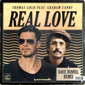 Real Love (feat. Graham Candy) [Dave Winnel Extended Remix]