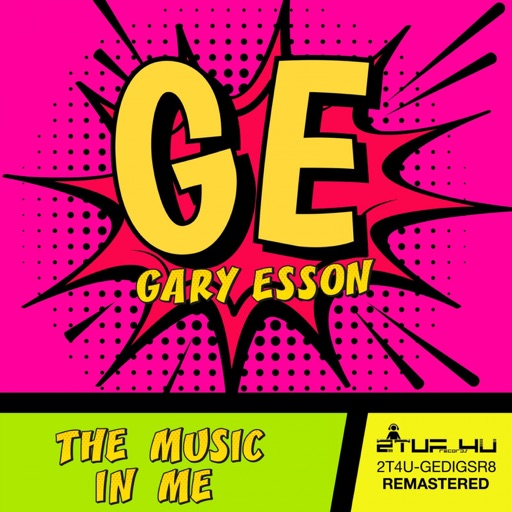 The Music in Me - Single by Gary Esson