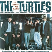 The Turtles - Let Me Be (Stereo)