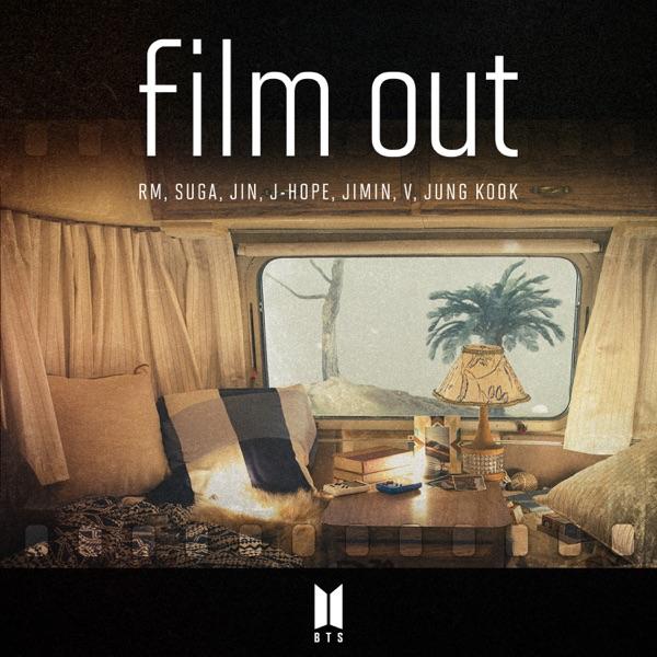 BTS mit Film out