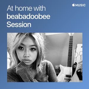 beabadoobee - At Home with beabadoobee: The Session - EP