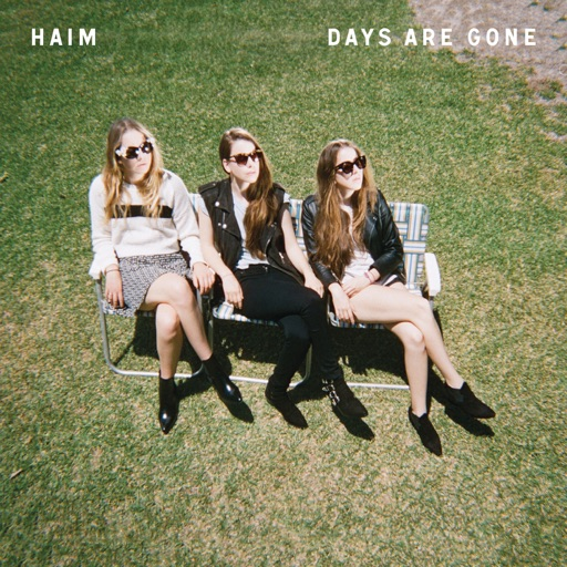Art for The Wire by HAIM