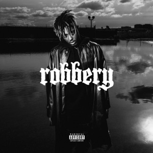 JUICE WRLD - Robbery Chords and Lyrics