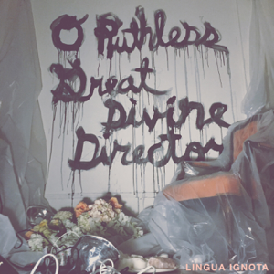 Lingua Ignota - O Ruthless Great Divine Director