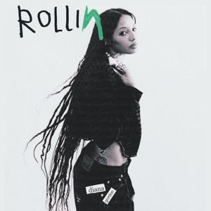 Rollin - Single