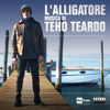 Teho Teardo - L'alligatore  (Colonna sonora originale della Serie TV) artwork