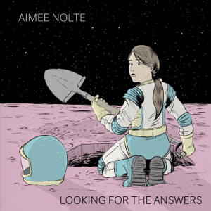Aimee Nolte - Looking for the Answers