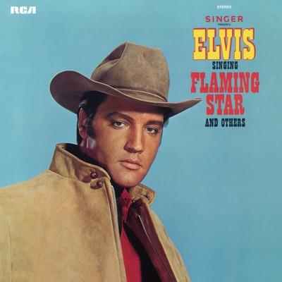 Elvis Sings Flaming Star - Elvis Presley