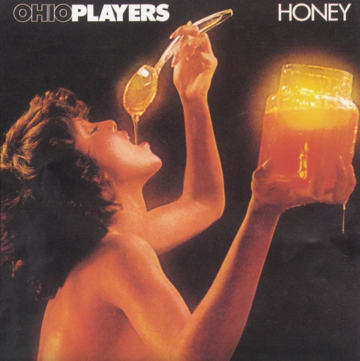 Art for Love Rollercoaster by Ohio Players