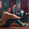Alec Benjamin - Let Me Down Slowly artwork