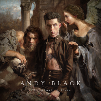 The Ghost of Ohio Andy Black album songs, reviews, credits