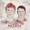 Melody feat James Blunt Single