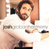 Josh Groban - Harmony  artwork