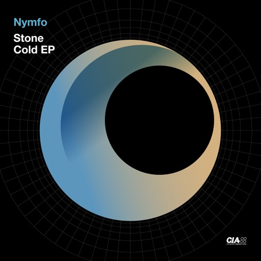 Stone Cold - EP by Nymfo
