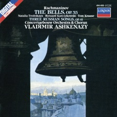 The Bells, Op. 35: IV. Lento lugubre (Iron Bells)