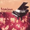 Matt Lingus - Autumn Leaves kunstwerk