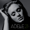 Adele - Rolling In the Deep artwork