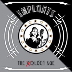 The Olden Age - EP