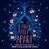 Five Feet Apart (Original Motion Picture Soundtrack), Brian Tyler & Breton Vivian